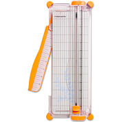 "Fiskars® Personal Paper Trimmer, 10 Sheets, Plastic Base, 5 1/2"" x 14"""
