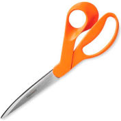 Fiskars 94417097J Home and Office Scissors, 9 in. Length, 4.5 in. Cut