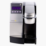 "Keurig K3000SE - Commercial Brewer, 35"" x 18"", Silver/Black, Auto Off Control"