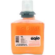 GOJO® GOJ536202 Premium Foam Antibacterial Hand Wash,Fresh Fruit Scent,1200ml
