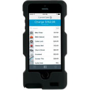 Griffin Merchant Case and Square Reader for iPhone 5/5s, Black