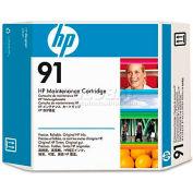 HP® C9518A 91 Maintenance Cartridge