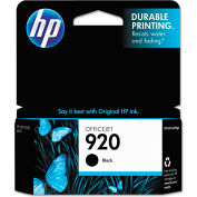 HP 920 Black Original Ink Cartridge