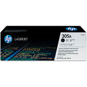 HP HP 305A,  (CE410AG) Black Government Toner, 2,600 Page-Yield