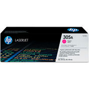 HP HP 305A, (CE413AG) Magenta Government Toner, 2,600 Page-Yield,