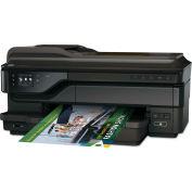 Officejet 7612 e-All-in-One Copier/Printer, Copy/Print/Scan