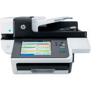 HP Digital Sender Flow 8500 Flatbed Document Capture Workstation, 600 x 600 dpi