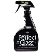 Perfect Glass Glass Cleaner, 32 oz Bottle - HOC32PG6