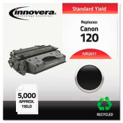 Innovera® 2617 Compatible, Remanufactured, 2617B001AA (120) Toner, 5000 Yield, Black