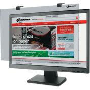 """Innovera® Protective Antiglare LCD Monitor Filter, Fits 24"""" LCD Monitors"""