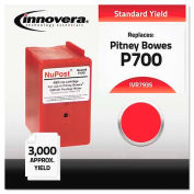 Innovera® 7935 Ink Cartridge, 3000 Page Yield, Red