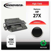 Innovera® 83027 Toner Cartridge, 10000 Page Yield, Black