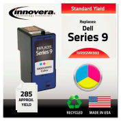 Innovera® 9SMK993 Compatible, Remanufactured, MK991 (Series 9) Ink, 285 Yield, Tri-Color