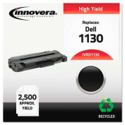 Innovera® Compatible Remanufactured 330-9523 (1130) Toner, 2500 Page-Yield, Black