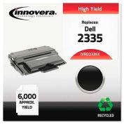 Innovera® D2335X High-Yield Toner Cartridge, 6000 Page Yield, Black