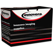 Innovera® E410A Compatible, Remanufactured, CE410A (305A) Toner, 2200 Page-Yield, Black