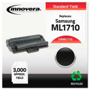 Innovera® ML1710 Compatible, Remanufactured, ML-1710D3XAA Laser Toner, 3000 Yield, Black