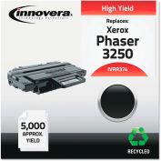 Innovera® Remanufactured 106R01374 High-Yield Toner, Black