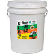 CLR Calcium, Lime And Rust Remover, 5 Galon Pail - JELCL5PRO