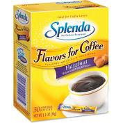 Splenda No Calorie Sweetener, Hazelnut, 1 Gram, 30/Pack