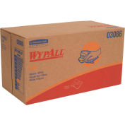 WypAll L30 Wipers, 10 x 9-4/5, White, 120/pop-Up Box, 10 Boxes/Carton - KCC 03086