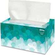 Kleenex® Ultra Soft Hand Towels, Pop-Up Box, White, 70/Box, 18 Boxes/Carton - KCC 11268