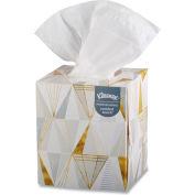 Kleenex® Facial Tissue, 2-Ply, Pop-Up Box, 3 Boxes/Pack, 12 Packs/Carton - KCC 21200