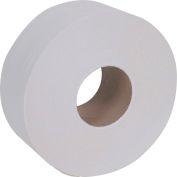 "SCOTT JRT Jr. Jumbo Roll Bathroom Tissue, 9"" dia, 1000 ft, 4/Carton - KIM03148"