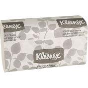 """Kleenex Scottfold Paper Towels, 9-2/5"""" X 12-2/5"""", White, 25 Packs/Case - KIM13254"""