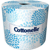 Cottonelle Bathroom Tissue, 506 Sheets/Roll, 60 Rolls/Carton - KIM17713