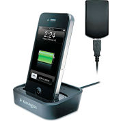 Kensington® Charge and Sync Dock with Wall Adapter for iPhone