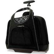 Kensington 62533 Contour Balance Netbook Case,18w x 9d x 13-1/2h, Black