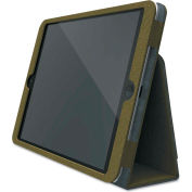 Kensington® Soft Folio Case and Stand for iPad Air, Olive