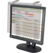 """Kantek LCD20WSV LCD Protect® Deluxe Privacy Filter for 19""""- 20"""" Widescreen Monitors"""