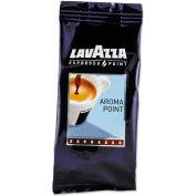 Lavazza Aroma Point Brazilian/Central American/Indonesian Blend Espresso Cartridges, .25 oz. 100/Box