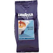 Lavazza Aroma Point Arabica/Robusta Espresso Point Cartridges, 0.25 oz., 100/Box