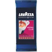 Lavazza Aroma Club 100% Arabica Blend Espresso Point Cartridges, 0.25 oz., 100/Box