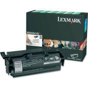 Lexmark™ X654X41G (X65X) Extra High-Yield Toner, 36000 Page-Yield, Black