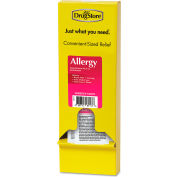 Lil' Drugstore® Allergy Relief, 2/Pack, 50 Pack/Box