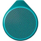 Logitech® X100 Mobile Wireless Speaker, Green