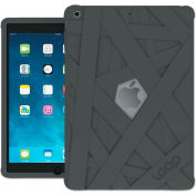 Loop iPad Mummy Case for iPad Air, Silicone, Graphite