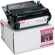 microMICR Toner Cartridge TLN-760, Black