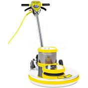 Mercury Floor Machines MFMPRO200020 PRO-2000-20 Ultra High-Speed Burnisher,1.5hp