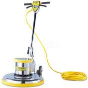 Mercury Floor Machines MFMPRO21 PRO-175-21 Floor Machine,1.5hp