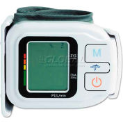 Medline MDS3003 Automatic Digital Wrist Blood Pressure Monitor, One Size Fits All