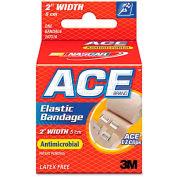 "ACE 207310 Elastic Bandage with E-Z Clips, 2"""