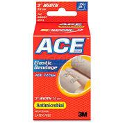 "ACE 207314 Elastic Bandage with E-Z Clips, 3"""