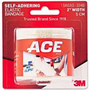 """ACE 207460 Self-Adhesive Bandage, 2"""""""