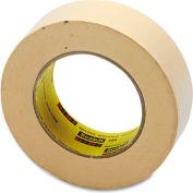 """Scotch® General Purpose Masking Tape, 1-1/2"""" x 60 yards, 3"""" Core"""