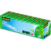 """Scotch® Magic Greener Tape, 3/4"""" x 900"""", 1"""" Core, 10/Pack"""